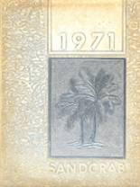 1971 Yearbook Seabreeze High School