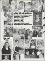 1999 Kingston High School Yearbook Page 18 & 19