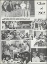 1999 Kingston High School Yearbook Page 42 & 43