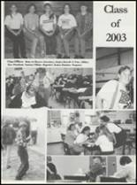 1999 Kingston High School Yearbook Page 44 & 45