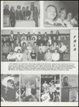 1999 Kingston High School Yearbook Page 56 & 57