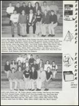 1999 Kingston High School Yearbook Page 58 & 59