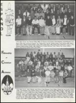 1999 Kingston High School Yearbook Page 60 & 61