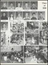 1999 Kingston High School Yearbook Page 70 & 71