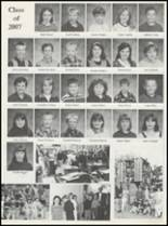 1999 Kingston High School Yearbook Page 74 & 75