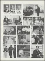 1999 Kingston High School Yearbook Page 78 & 79