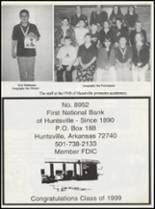 1999 Kingston High School Yearbook Page 82 & 83