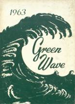 1963 Yearbook Long Branch High School