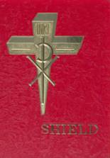1967 Yearbook Bishop Heelan Catholic High School