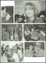 1998 Florence High School Yearbook Page 14 & 15