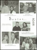 1998 Florence High School Yearbook Page 16 & 17