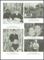 1998 Florence High School Yearbook Page 18 & 19