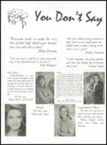 1998 Florence High School Yearbook Page 20 & 21