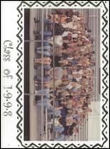 1998 Florence High School Yearbook Page 22 & 23