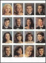 1998 Florence High School Yearbook Page 26 & 27