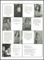 1998 Florence High School Yearbook Page 32 & 33