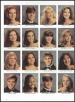 1998 Florence High School Yearbook Page 34 & 35