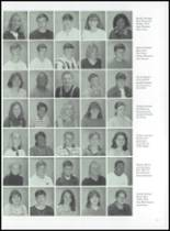 1998 Florence High School Yearbook Page 40 & 41
