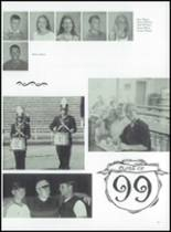 1998 Florence High School Yearbook Page 42 & 43