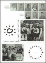1998 Florence High School Yearbook Page 52 & 53