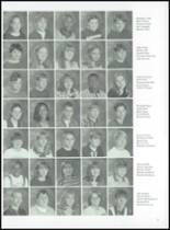1998 Florence High School Yearbook Page 54 & 55