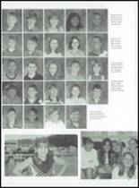 1998 Florence High School Yearbook Page 62 & 63