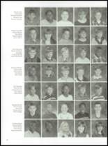 1998 Florence High School Yearbook Page 66 & 67
