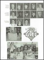 1998 Florence High School Yearbook Page 68 & 69