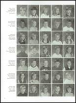 1998 Florence High School Yearbook Page 74 & 75