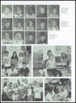 1998 Florence High School Yearbook Page 76 & 77