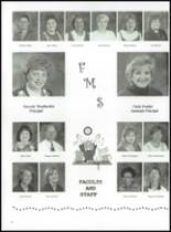 1998 Florence High School Yearbook Page 100 & 101