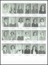 1998 Florence High School Yearbook Page 102 & 103