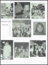 1998 Florence High School Yearbook Page 104 & 105