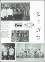 1998 Florence High School Yearbook Page 106 & 107