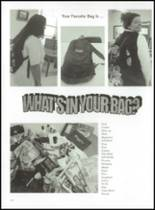 1998 Florence High School Yearbook Page 108 & 109