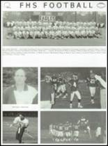 1998 Florence High School Yearbook Page 110 & 111