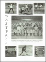 1998 Florence High School Yearbook Page 122 & 123