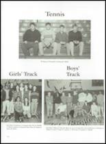 1998 Florence High School Yearbook Page 124 & 125