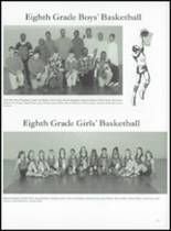 1998 Florence High School Yearbook Page 126 & 127