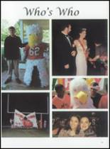 1998 Florence High School Yearbook Page 132 & 133