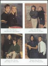 1998 Florence High School Yearbook Page 134 & 135