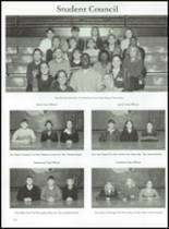 1998 Florence High School Yearbook Page 150 & 151