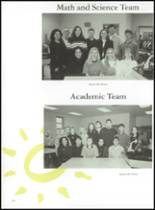 1998 Florence High School Yearbook Page 154 & 155