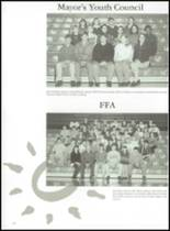 1998 Florence High School Yearbook Page 156 & 157