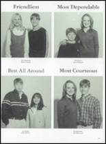 1998 Florence High School Yearbook Page 164 & 165