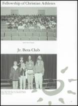 1998 Florence High School Yearbook Page 166 & 167