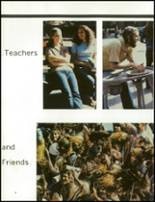 1973 Awalt High School Yearbook Page 10 & 11