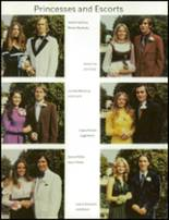 1973 Awalt High School Yearbook Page 18 & 19