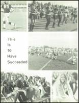 1973 Awalt High School Yearbook Page 20 & 21