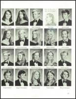 1973 Awalt High School Yearbook Page 26 & 27